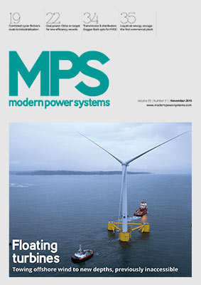 MPS Modern Power Systems